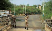 UN Plane Aborts Landing as Air Strike Hits Ethiopia's Tigray