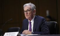 Fed's Powell Says It's Time to Taper Bond Purchases, but Not Raise Rates