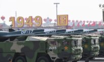 China Unlikely Testing Hypersonic Missiles in Secret: Military Expert