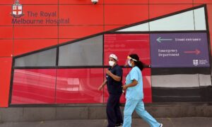 Doctors Will Treat 'COVID Deniers' Says Australian Medical Body After State President's Comments