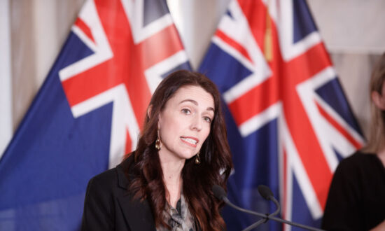 New Zealand Sets Ambitious 90 Percent Vaccination Target
