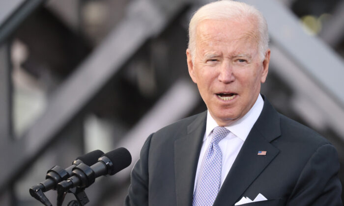 Biden Says US Has 'Commitment' to Defend Taiwan if China Attacks
