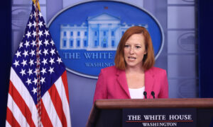 'No Shift' in US Policy on Taiwan, Psaki Says After Biden Committed to Defending the Island