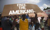 Haiti Gang Leader Threatens Killing 17 US and Canadian Captives