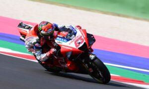MotoGP Raises Minimum Ages After Teenage Race Fatalities