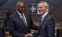 Austin and NATO Leaders Stress Collective Defense Against China Threat