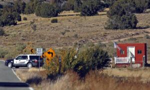 Woman Dead After Actor Alec Baldwin Fires Prop Gun on Movie Set: Sheriff's Office