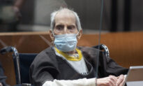 Robert Durst Charged With 1982 Murder of Wife Kathie Durst