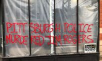 Mayoral Campaign Headquarters Vandalized in Pittsburgh