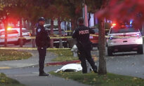Police: 4 Killed in Washington State Shooting