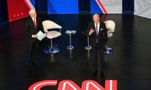 Is Biden Really Misspeaking on Taiwan?