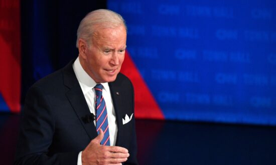 Biden's Red Line on Taiwan Is a Big China Move, Not a Gaffe