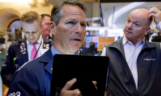 Nasdaq, S&P 500 End Lower, Dragged Down by Communications Services