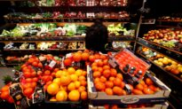 Euro Zone Inflation Expectations Hit ECB Target of 2 Percent