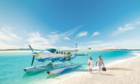 The 5 Best Beaches in Bahamas