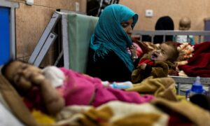 Afghanistan Heading Towards Collapse Faster Than Expected, Swedish Minister Warns