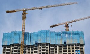 China to Roll out Property Tax in Bid to Tame Surging Prices