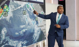 Fox News Launching Its Own Mobile-Friendly Weather Service