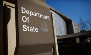 State Department Posts $10 Million Reward for Colombian National Over Alleged Bribery Scheme