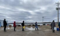 Canada Approves Nunavut's Request for Military Help With Iqaluit's Water Emergency