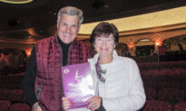 Shen Yun's Stories Are About Our Values, Says Interior Designer