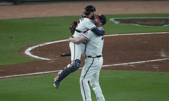 Brave New World: Atlanta Beats Dodgers 4-2, Heads to World Series