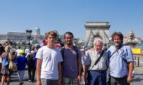 At Anniversary of Hungarian Revolution, Some Refugees See Communism Creeping Into US