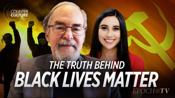 The Truth Behind Black Lives Matter