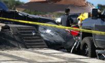 Texas Drag Race Driver Slams Into Spectators, Killing 2 Kids