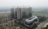 China's Debt-Ridden Evergrande Resumes Work on More Than 10 Property Projects