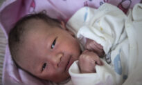 Chinese Couple Finds Way To 'Adopt' a Black Market Baby