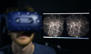 What the Metaverse Is and How It Will Work Will