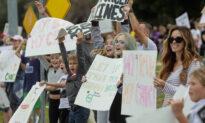 San Diego Student, Parents Sue District Over COVID-19 Vaccine Mandate