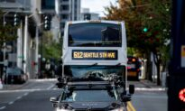Amazon's Self-Driving Cars Are Coming to Downtown Seattle. Safety Advocates Are Not Pleased