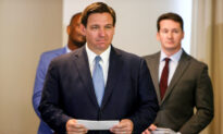 DeSantis Offers Florida Ports to Help Ease Supply Chain Pinch