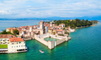Vacationing Where the Italians Vacation: Lake Garda