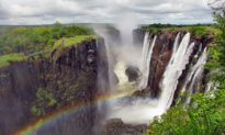 Two Nations, One Natural Wonder: Victoria Falls
