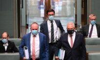 Australia Set To Adopt Net Zero Emissions Target