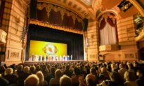 Men of God and Scientist Find Meaningful Values in Shen Yun