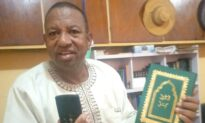 In Nigeria, Fulani Pastor Preaches Christianity in Muslim No-Go Zones