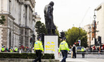 History Is Being Altered Without Due Process, UK Report Warns