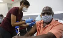 Black Refuseniks Reject Vaccine Mandates