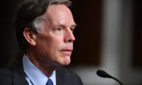 New US Ambassador Aligned With Shifting Worldview on China
