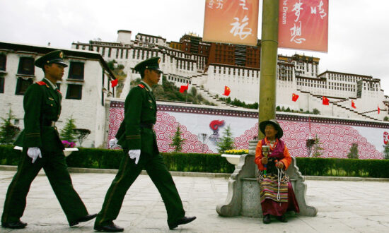 Opinion: Tibet: 70 Years of Occupation Almost Forgotten