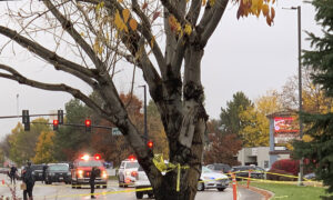 2 Dead, 4 Injured After Shooting at Mall in Boise, Idaho