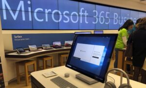 Microsoft: Russian-Backed Hackers Targeting Cloud Services