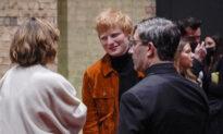 Ed Sheeran Has COVID-19, Will Do Performances From Home