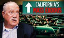 The Root Cause of People Leaving California | Joel Kotkin