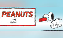 Peanuts: Epoch Comics
