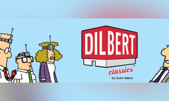 Dilbert: Epoch Comics